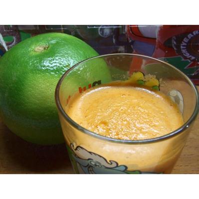 Sok marchewkowo-jabłkowy