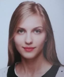 Monika Zakrzewska licencjonowany dietetyk dla dzieci współpracujący z portalem www.przepisy-dla-dzieci.pl