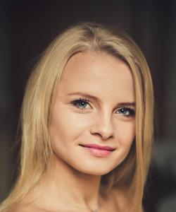 Sylwia Pacyna dietetyk portalu przepisy-dla-dzieci.pl
