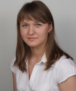 Magdalena Uchman dietetyk dziecięcy